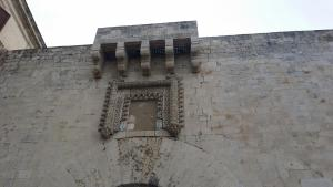 La Siciliana Ortigia, Apartmanok  Szirakúza - big - 6