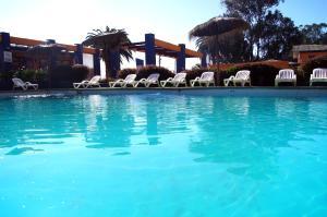Hotel Pacifico, Отели  Algarrobo - big - 44