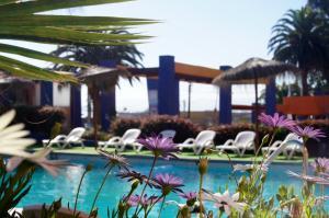 Hotel Pacifico, Отели  Algarrobo - big - 45