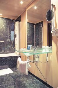 Hotel Gran Via, Hotels  Zaragoza - big - 19