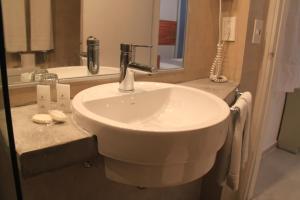 Hotel Florinda, Hotely  Punta del Este - big - 5