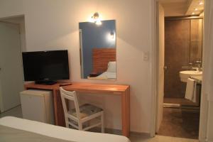 Hotel Florinda, Hotely  Punta del Este - big - 4