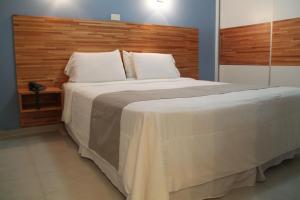 Hotel Florinda, Hotely  Punta del Este - big - 3