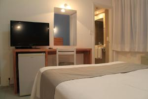 Hotel Florinda, Hotely  Punta del Este - big - 102