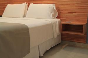 Hotel Florinda, Hotely  Punta del Este - big - 100