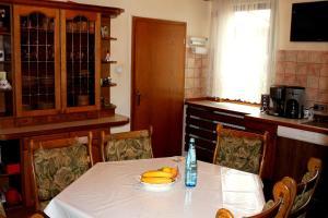 Haus Veni, Appartamenti  Bad Grund - big - 35