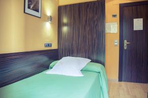 Hotel Gran Via, Szállodák  Zaragoza - big - 14