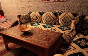 Ryad Bab Berdaine, Riads  Meknès - big - 18