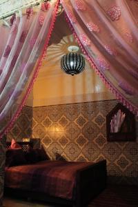 Ryad Bab Berdaine, Riads  Meknès - big - 11