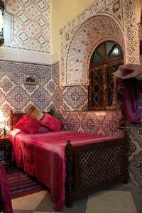 Ryad Bab Berdaine, Riads  Meknès - big - 10
