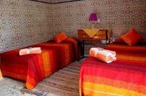 Ryad Bab Berdaine, Riads  Meknès - big - 9