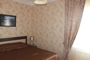 Гостиница Лаети Жайык, Отели  Атырау - big - 8