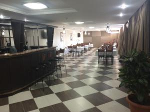 Гостиница Лаети Жайык, Отели  Атырау - big - 19