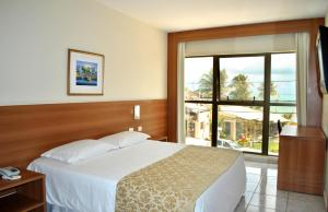 Praiamar Natal Hotel & Convention, Hotels  Natal - big - 5