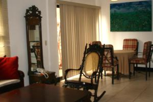 La Posada del Arcangel, Bed & Breakfast  Managua - big - 22