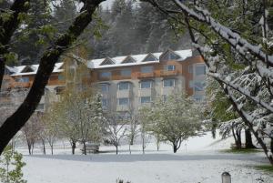 Villa Huinid Hotel Bustillo, Hotely  San Carlos de Bariloche - big - 35