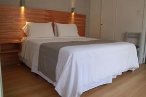 Hotel Florinda, Hotely  Punta del Este - big - 6