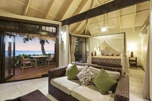 Sea Change Villas, Vily  Rarotonga - big - 4