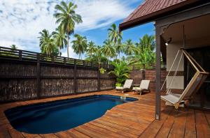 Sea Change Villas, Villen  Rarotonga - big - 19