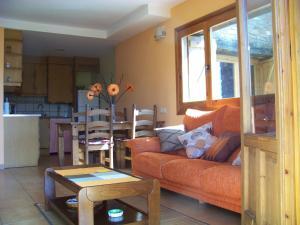 Apartamentos Chuandervera, Appartamenti  Laspaúles - big - 63