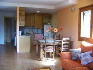 Apartamentos Chuandervera, Appartamenti  Laspaúles - big - 66