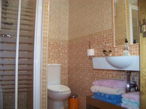 Apartamentos Chuandervera, Appartamenti  Laspaúles - big - 70