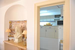 Countryside Family House, Apartmanok  Sobral de Monte Agraço - big - 23