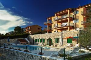 Apartments Villa Venera