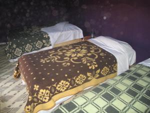Marhaba Camp, Camel & Sandboarding, Luxury tents  Merzouga - big - 27