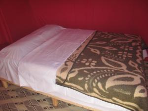 Marhaba Camp, Camel & Sandboarding, Luxury tents  Merzouga - big - 28