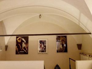 Bargello121, Apartmanok  Firenze - big - 11