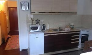 Little Rock Apartments, Appartamenti  Mostar - big - 23