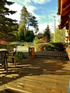 Hostería Casa del Lago, Penziony – hostince  Villa La Angostura - big - 33