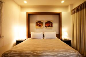 Deluxe Double Room or Twin Room