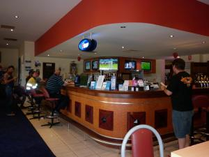 New Whyalla Hotel, Hotels  Whyalla - big - 1