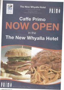 New Whyalla Hotel, Hotely  Whyalla - big - 29