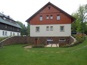Apartmány Eva, Pensionen  Johannisbad - big - 27