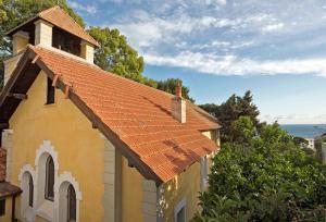 Villa Silia, Apartmanok  Capri - big - 22