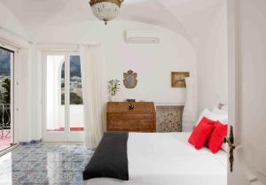 Villa Silia, Apartmanok  Capri - big - 2