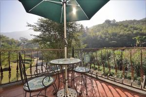 Sitou Peach Villa B&B, Отели типа «постель и завтрак»  Lugu - big - 18