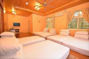 Sitou Peach Villa B&B, Отели типа «постель и завтрак»  Lugu - big - 17