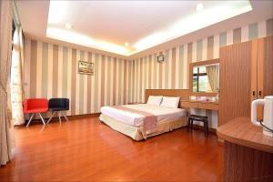 Sitou Peach Villa B&B, Отели типа «постель и завтрак»  Lugu - big - 5