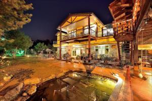 Sitou Peach Villa B&B, Отели типа «постель и завтрак»  Lugu - big - 20