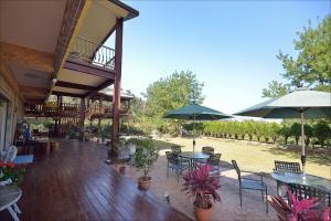Sitou Peach Villa B&B, Отели типа «постель и завтрак»  Lugu - big - 21