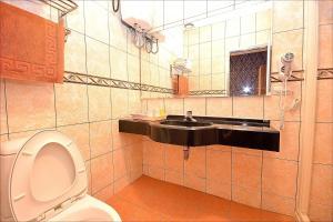 Sitou Peach Villa B&B, Отели типа «постель и завтрак»  Lugu - big - 8