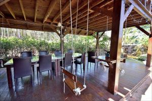 Sitou Peach Villa B&B, Отели типа «постель и завтрак»  Lugu - big - 19