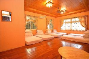 Sitou Peach Villa B&B, Отели типа «постель и завтрак»  Lugu - big - 4