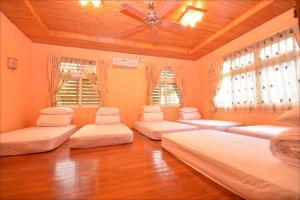 Sitou Peach Villa B&B, Отели типа «постель и завтрак»  Lugu - big - 6
