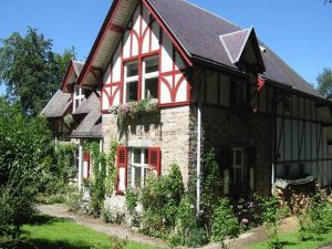 B&B Le Bois Dormant, Bed & Breakfast  Spa - big - 22
