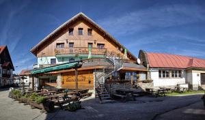 Åumava Inn
